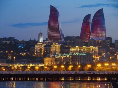 Увидеть Азербайджан своими глазами