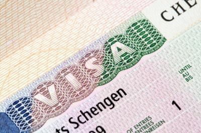 Как получить шенгенскую туристическую визу?