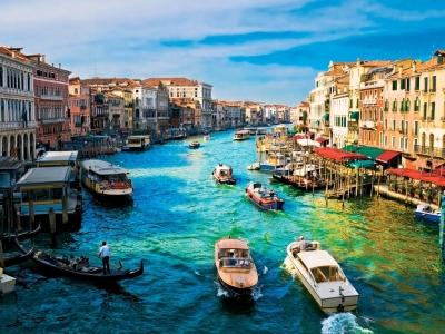 Венеция: в каком квартале лучше провести время?
