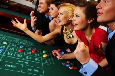 Казино Супер Слотс - мир азартных игр и развлечений