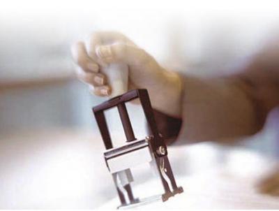 Об услуге «заверение перевода печатью бюро переводов»