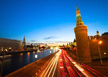 Увлекательные экскурсии по Москве