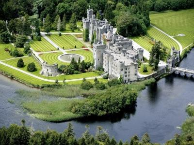 Замки Ирландии