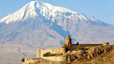 Летний отдых в Армении