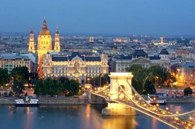 Основные достопримечательности Венгрии