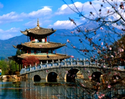 Великий шелковый путь. История зарождения китайской империи