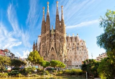 Барселона открывает свои не отведанные места – посетить обязательно!