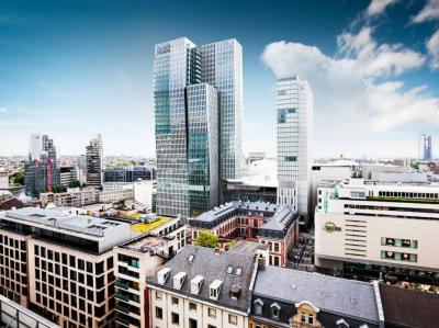 Jumerah Frankfurt празднует пятилетие роскоши серией специальных предложений