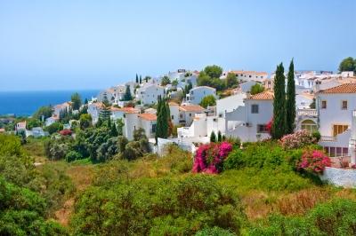 Незабываемое путешествие по югу солнечной Испании