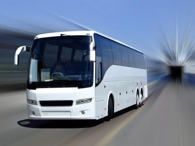Аренда автобусного транспорта с водителем