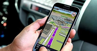 Выбираем качественную навигацию для Android