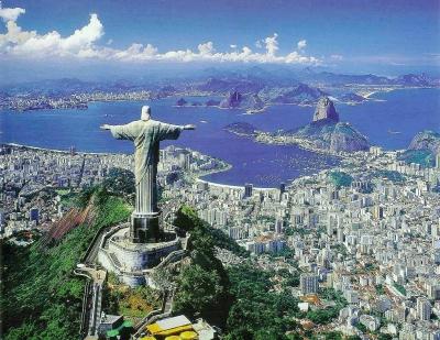 Обзор Бразилии для туристов
