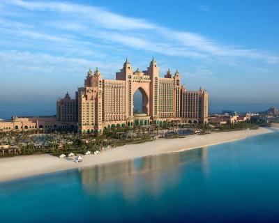 Как правильно отдыхать в Арабских эмиратах?