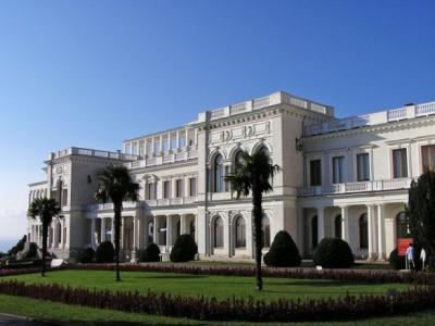 Какие дворцы Крыма стоит посетить?