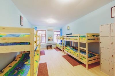 Проживание в хостеле: особенности и преимущества