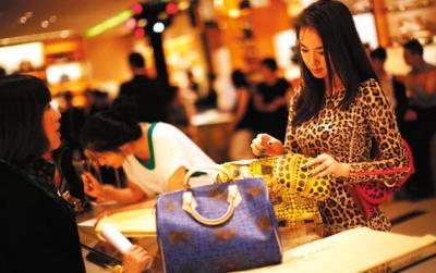 В Пекин за покупками