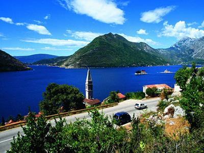 Незабываемый отдых в Черногории - рай на земле существует