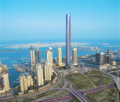 Новые чудеса Дубая