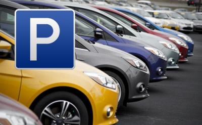 Основные правила выбора безопасной парковки