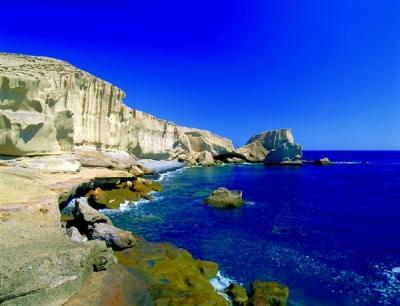 История развития острова Тенерифе