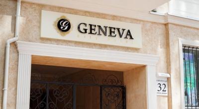 «Premier Geneva Hotel» - лучший отель Одессы