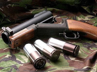 Найти и купить американский сигнальный пистолет в России намного сложнее