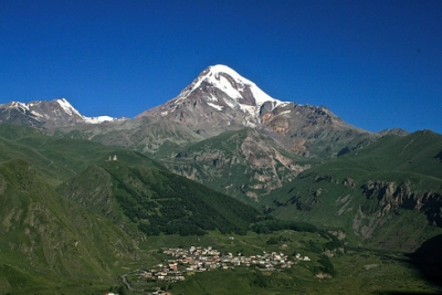 Таинственный Кавказ