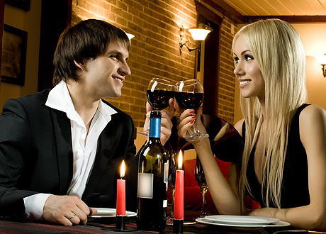 Как вести себя в изысканном ресторане