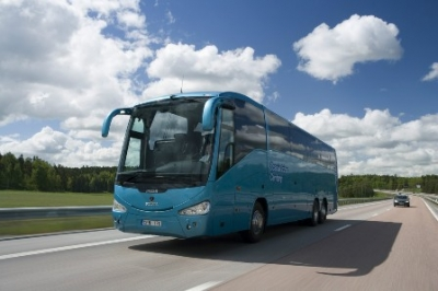 Заказ автобуса или микроавтобуса