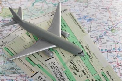 Как можно выгодно купить авиабилеты в Украине?