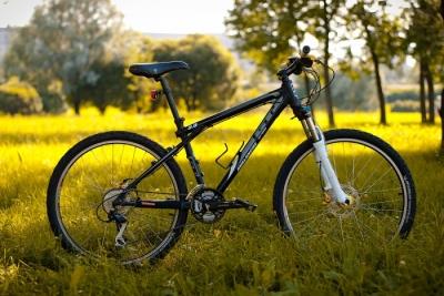Правильный выбор велосипеда для путешествий