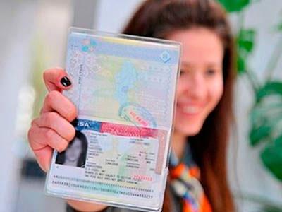 Популярные категории виз в Великобританию