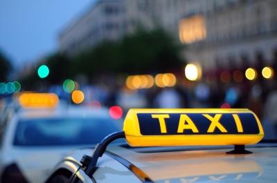 Такси в Крыму можно предварительно забронировать по телефону