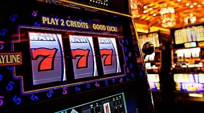 Мечта каждого азартного игрока получить заветный джек-пот