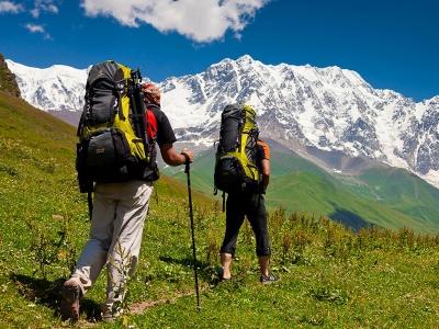 Горный туризм: правила и советы новичкам