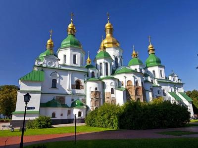 Софийский собор: самая уникальная достопримечательность Киева