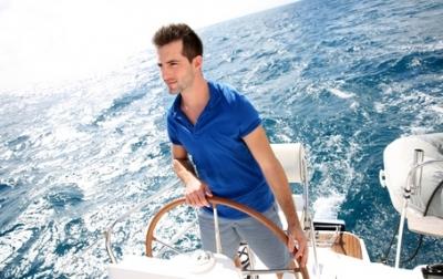 Научиться управлять яхтой - мечта, которая может стать реальностью