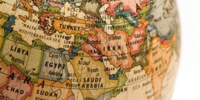 История Ближнего Востока