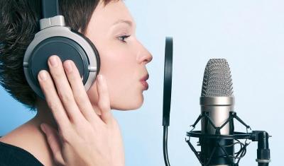 Микрофон - основные возможности записи
