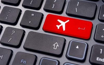 «КИЙ АВІА» - лидер продажи авиабилетов в Украине