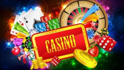 Пик популярности интернет казино онлайн