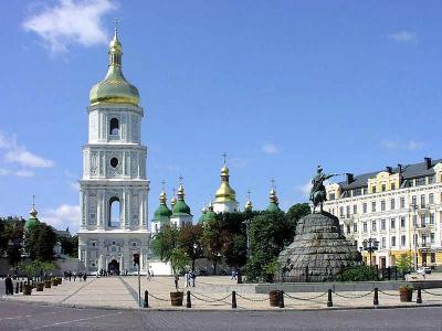 Туры в Киев. Варианты недорогого размещения