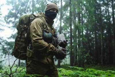 Снаряжение для охотников, спортсменов и туристов