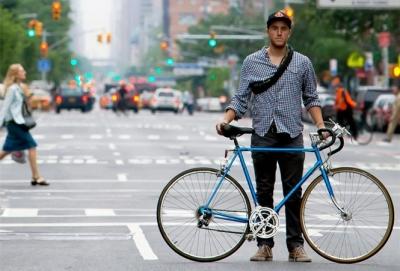 Все, что нужно знать о велосипедах