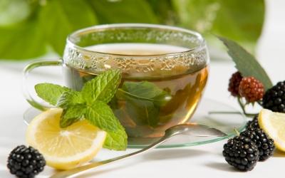 Чай и лучшие чайные традиции