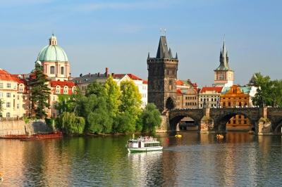 Где можно подобрать лучшие экскурсии в Прагу?
