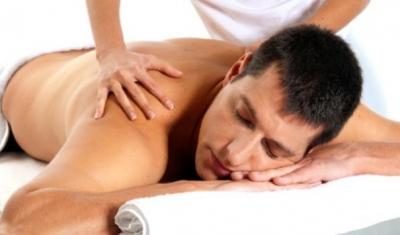 ТОП-9 популярных видов массажа