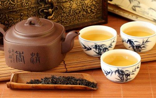 Магазин «Чайная Линия»: продажа оригинального китайского чая и посуды