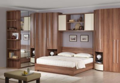 Шкаф для спальни: советы покупателю