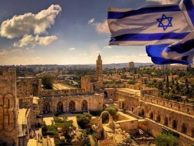 Достопримечательности Израиля
